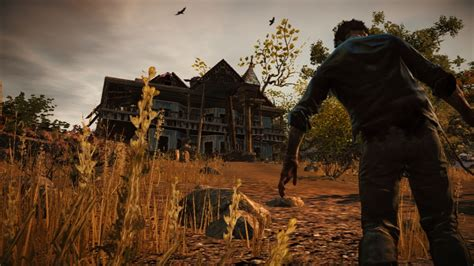 Xbox 360 zombie game State of Decay getting new DLC this