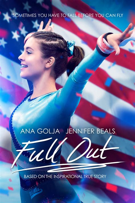 Full Out, l'incroyable histoire d'Ariana Berlin - Seriebox