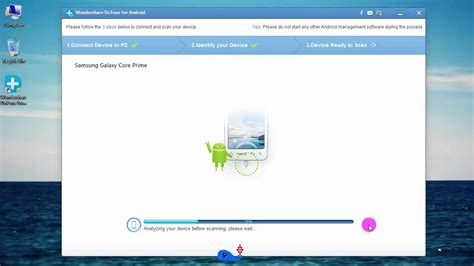 How to Recover Deleted Videos on Samsung Galaxy Grand