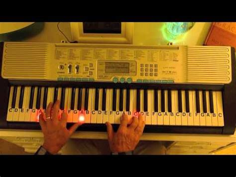 How to Play ~ Fur Elise ~ Beethoven ~ LetterNotePlayer
