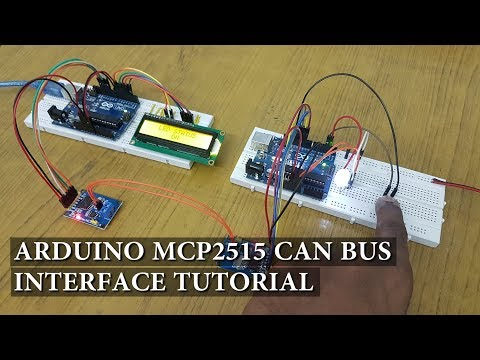 Arduino Projects for Beginners - Tutorial45
