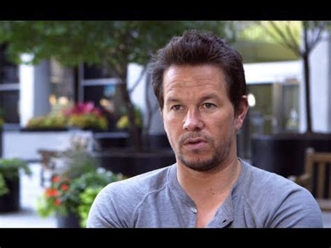Mark Wahlberg Interview - Transformers: Age of Extinction