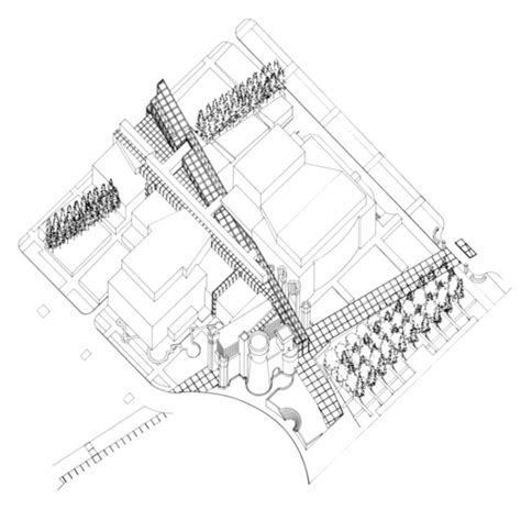 Eisenman's Evolution: Architecture, Syntax, and New