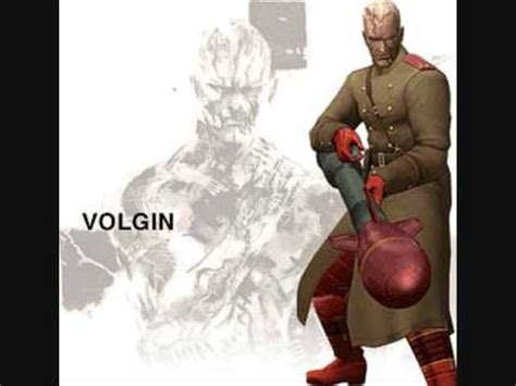 MGS3 Snake Eater - Clash With Evil Personified (Volgin