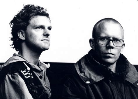Erasure's 'Chorus' to receive 3CD expanded reissue with B