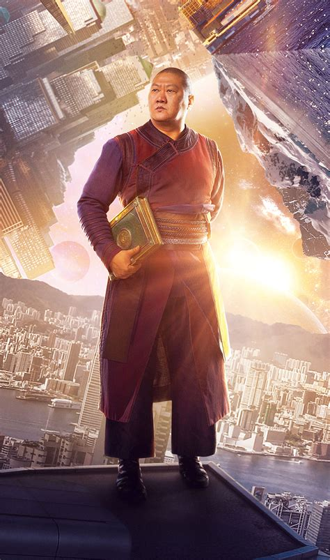 Wong (Earth-199999)   Marvel Database   Fandom powered by