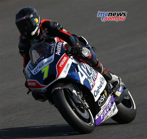 Mike Jones reflects on Motegi   Will race at P