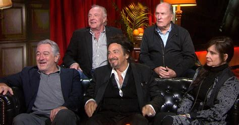 The 'Godfather' cast reunites 45 years later — hear why Al