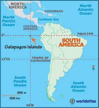 Galapagos Islands Facts on Largest Cities, Populations