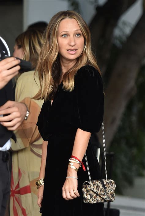 Celebs Carry Louis Vuitton, Fendi and Chanel to See Leo