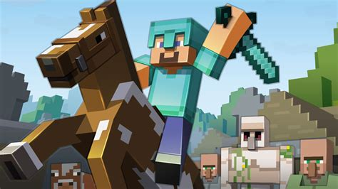 Is Minecraft about to top 50 million sales? - VG247