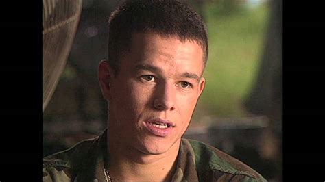 Renaissance Man: Mark Wahlberg Interview in his First