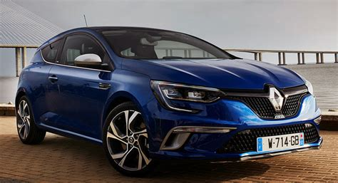 Renault Megane GT Rendered As A Coupe | Carscoops