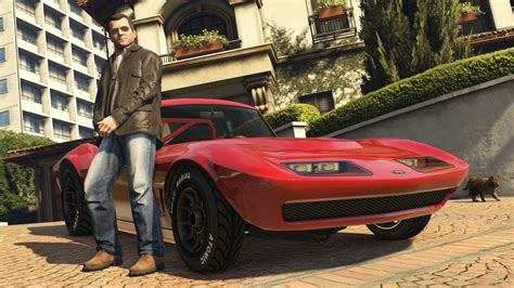 GTA V Release Delayed on PC, Coming to Xbox One and PS4 in