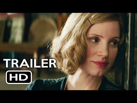 The Zookeeper's Wife -Trailer, reviews & meer - Pathé