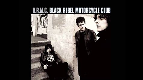 """BRMC-""""Whatever Happened to My Rock 'N Roll (Punk Song"""