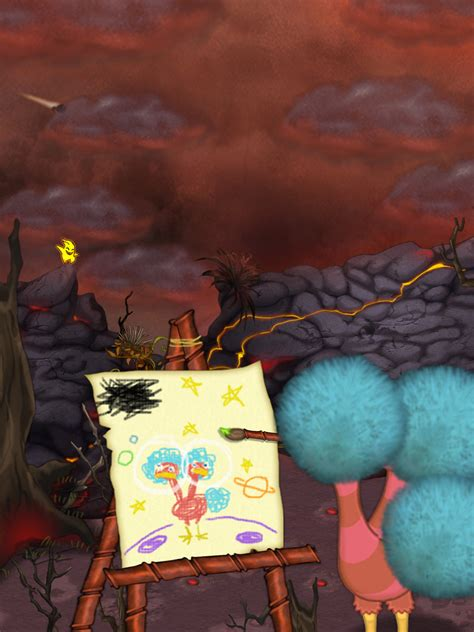 My Singing Monsters Celestial Update – Big Blue Bubble