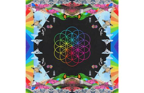 Coldplay: A Head Full of Dreams album review - Daily