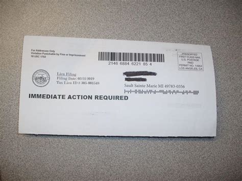 Police Department Warns Sault Residents of Mailing Scam