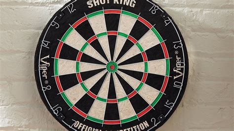Best dart boards: don't just hit bullseye on any old