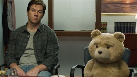 Ted 2   We Could Be Lawyers official FIRST LOOK clip (2015