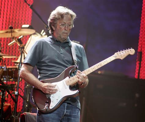 Eric Clapton Committed To Sobriety After Son's Death | The Fix