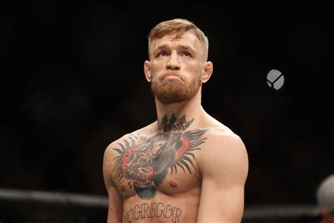 UFC: Conor McGregor faced with dangerous 'options' after