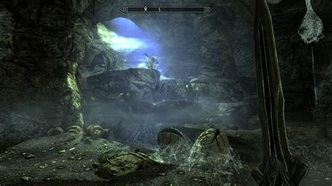 Take a Look at These Skyrim Special Edition 4K PS4 Pro