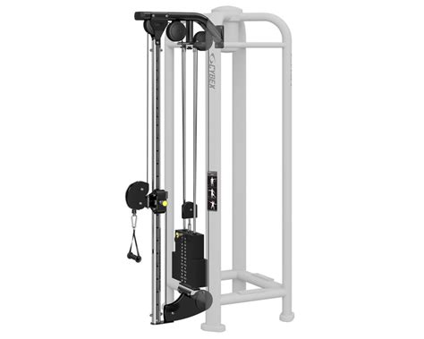 PWR Play Traditional Station - Adjustable Cable Column | Cybex