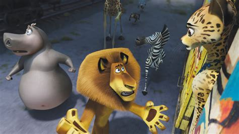 Madagascar 3: Europe's Most Wanted: Cannes Review