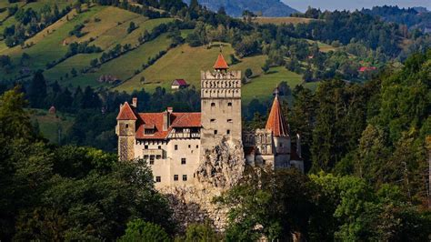 Shadow of the Vampire: The Real Dracula - VLAD THE IMPALER