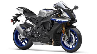 2019 Yamaha YZF-R1M Supersport Motorcycle - Model Home