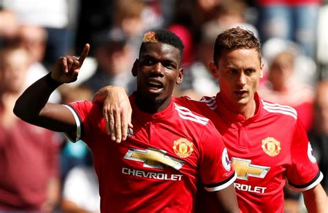 Paul Pogba Is Going To Be The Story Of The Season