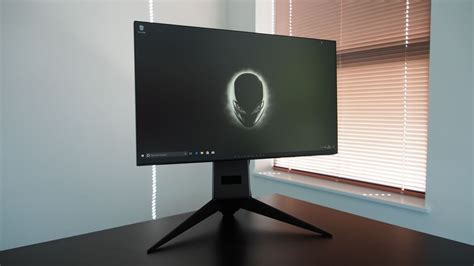 Alienware 25 Gaming Monitor AW2518H review | TechRadar