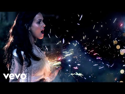 Katy Perry Wears Topshop, Chanel Suspenders While Visiting