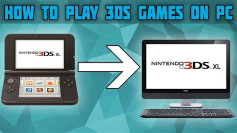 How to Play 3DS Games on PC! Citra Emulator Setup! 3DS