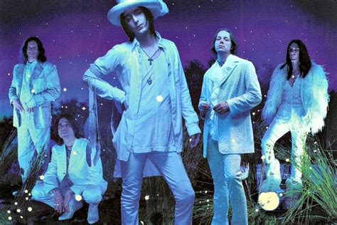 20 Years Ago: Black Crowes Sued for Causing Fan's Hearing Loss