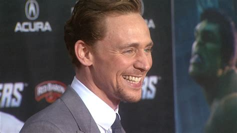 Tom Hiddleston Joins Instagram, and His First Post Will