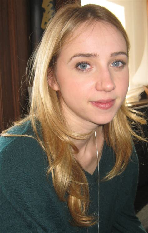 Pictures of Zoe Kazan, Picture #65195 - Pictures Of