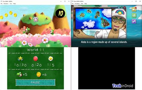 Best Nintendo 3DS emulator for PC & Android 2017