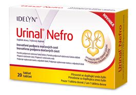 Urinal® Drink - Idelyn Beliema heals, relieves, and