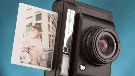 The Best Instant Cameras of 2018 - PCMag Australia