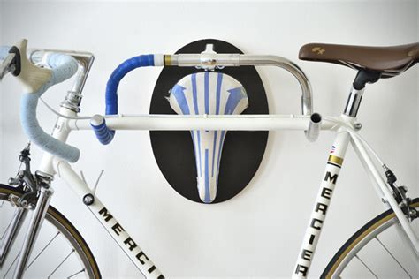 Hunting Trophies Bicycle Racks   HiConsumption