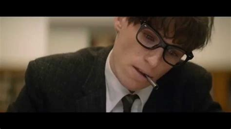 The Theory of Everything - Official Trailer (Universal