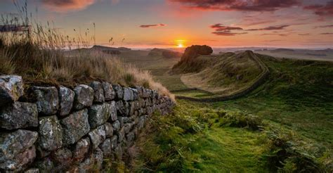 Discover the Hadrian's Wall & Northern England   VisitBritain