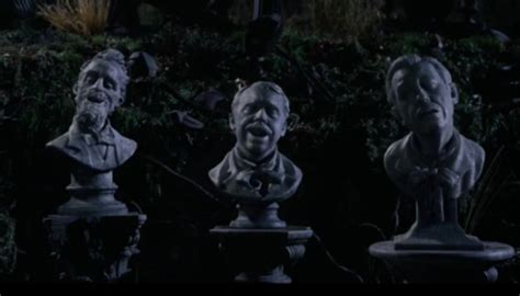 'Haunted Mansion' Disney ride gets Funko collection for