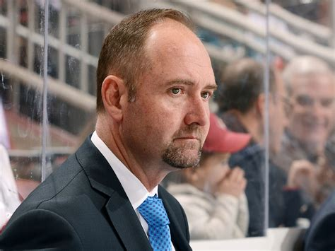 Peter DeBoer Wiki, Bio, Age, Spouse, Height, Weight & Net