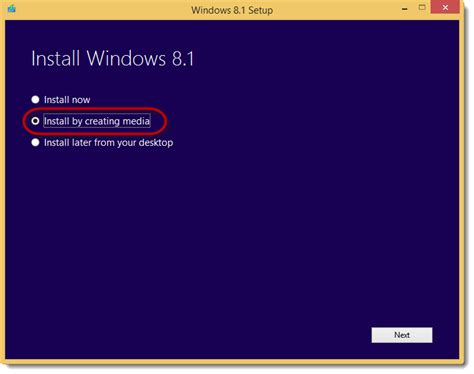 How to download the official Microsoft Windows 8