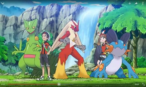 Free Pokemon Anime APK Download For Android   GetJar