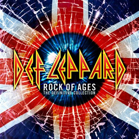 Rock of Ages: The Definitive Collection   Def Leppard Wiki